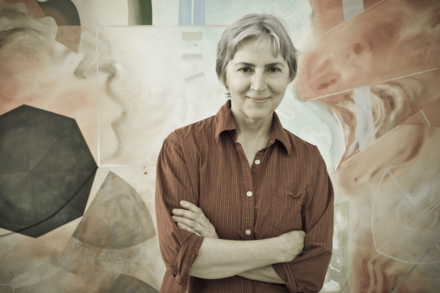 Paula Elliott. Photo by O. Gonzalez